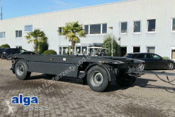Remorca Jung KLA 18 HV/Kippbar/Container/Abroller transport containere second-hand
