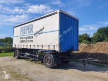 Přívěs Schwarzmüller PA 2/ATL / BDF / Daimler / Zandt Container savojský použitý