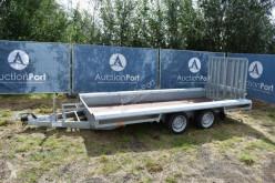 Remorque plateau Knott 2700kg