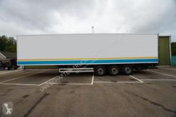 Remorque Krone Frigo trailer frigo mono température occasion