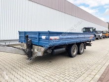 Fliegl TSK 100 TSK 100 trailer used flatbed
