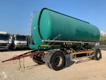 Used tanker trailer nc OMEP 33.000L