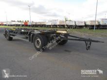 Remorca sasiu Schmitz Cargobull Anhänger Sonstige
