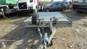Anssems Remorques flatbed trailer