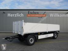 Krone dropside flatbed trailer AZP 18 *Neu 2 St. verfügbar*, 7,10m innen, BPW