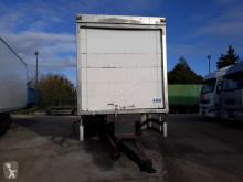 Chereau box trailer Non spécifié