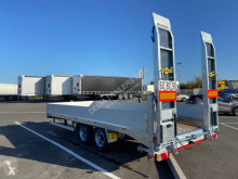 Humbaur HBT 10t ou 11,9t possible trailer new heavy equipment transport