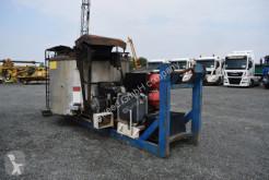 Equipamento obras rodoviárias Abroller/Asphalt kocher Linhoff/Teer/Gussasphalt