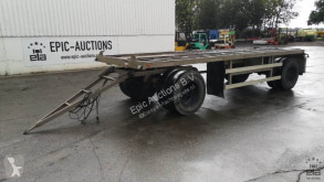 Pacton PA 1620 A-46 trailer used container