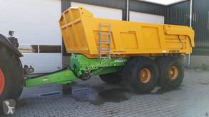 Joskin tipper trailer 17-45/KTP