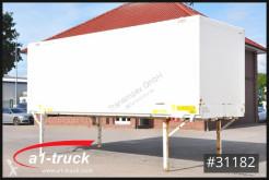 Equipamientos carrocería caja furgón Krone WB 7,45 Koffer, Code XL, Zurrösen,