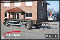 Meiller HKM G18SEB 5.0, Abrollanhänger, trailer used hook lift
