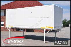 تجهيزات الآليات الثقيلة هيكل العربة صندوق عربة مقفلة Krone WB BDF 7,45 Koffer, Code XL, Zurrösen,