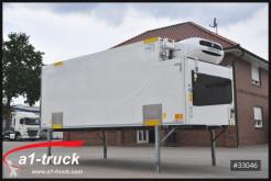 تجهيزات الآليات الثقيلة Schmitz Cargobull WKO 7.45 FP 45 BDF Tiefkühlkoffer, 184 Bstd !! هيكل العربة صندوق برّاد مستعمل