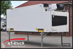 Zariadenie nákladného vozidla karoséria chladiarenská skriňa Schmitz Cargobull WKO 7.45 FP 60 Kühlkoffer, Carrier 136 Stunden