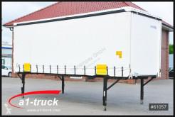 Zariadenie nákladného vozidla karoséria plachtová nadstavba Kögel ENCO 74, 7,45, Code XL, VDI 2700, BDF