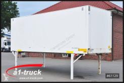 Zabudowa furgon Krone WB Koffer 7,45, Doppelstock, Code XL