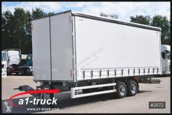 Wecon tarp trailer APZ 211 durchladbar, NEU ohne Zulassung, sofort