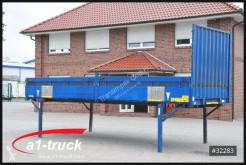 Zariadenie nákladného vozidla karoséria valník Krone WB 7,45 BDF, Pritsche, Bordwand, offen, Baustoff