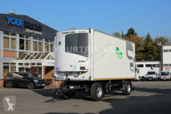 Lamberet Thermo King SLXe 100 /Strom/Türen/SAF trailer used refrigerated