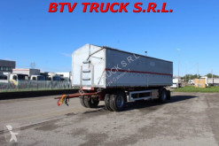 Tabarrini trailer used