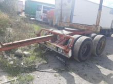 Mercedes timber trailer Actros