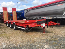 Castera heavy equipment transport trailer Non spécifié
