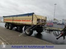 Kempf HKD 24 3-Achser Dreiseitenkipper Kipper Anhänger gebrauchter Kipper/Mulde