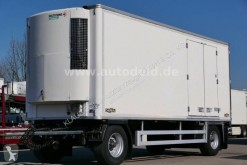 Chereau mono temperature refrigerated trailer R2181J