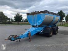 Tipper trailer NOR SLEP