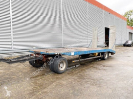 TP2 2080 TP2 2080 trailer used heavy equipment transport