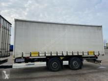 Zariadenie nákladného vozidla karoséria plachtová nadstavba Krone BDF- Wechselbrücke 7,82Typ: WP7.7 L5S-CS