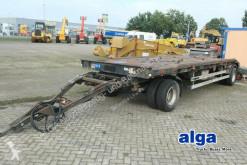 Remorca transport utilaje Havelberg HDR 18 - Uni, Absetzer, Abroller