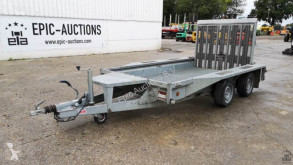 Henra DL35 used other trailers