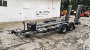 Brian James Trailers T-SPT-200 trailer used heavy equipment transport