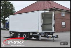 Remolque furgón Schmitz Cargobull Rohr Tandem durchladbar oben gekuppelt, L 7300mm