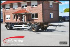 Meiller HKM - K 18 ZL 5.0, Zuggabel absenkbar, LUFT trailer used hook arm system