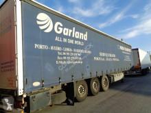 Schmitz Cargobull SCHMITZ S01 trailer used tautliner