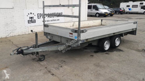 Henra PL2 trailer used dropside flatbed