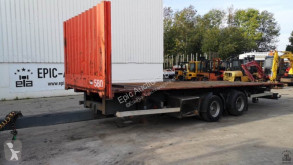 Junge AWZ18T trailer used