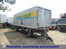 Ackermann box trailer VA- I18* DURCHLADESY * LBW * ROLLTOR * BPW *
