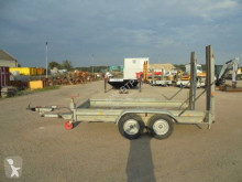 Ecim heavy equipment transport trailer E350AF