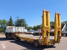 ACTM heavy equipment transport trailer A21215C
