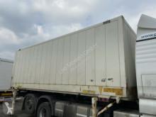 Krone BDF- Wechselkoffer C 7,45Typ: WK 7.3 RSTG használt furgon típusú felépítmény