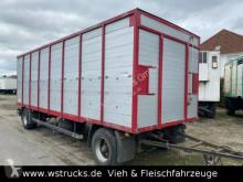 Livestock trailer trailer Köstner Einstock