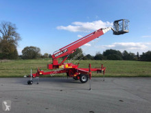 Denka Lift Denka-Lift DK 3 MK25 trailer used telescopic aerial platform