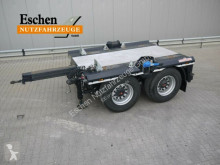 Hüffermann Wellmeyer Anhänger für Absetzmulden used other trailers