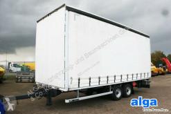 Ackermann tarp trailer Z-LA-F1101 5/7 2E, Durchlader, 7.200mm lang