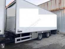 Remorca furgon Chereau Non spécifié