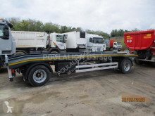 Römork konteyner taşıyıcı Lecitrailer Non spécifié